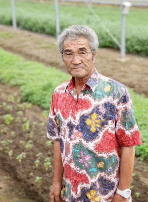 株式会社 シモタ農芸 代表