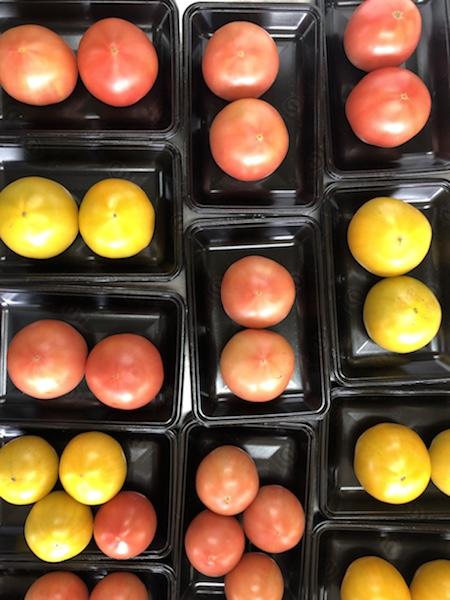 栽培期間農薬不使用